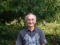 Bill Badiner