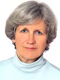 Maria Dolzer
